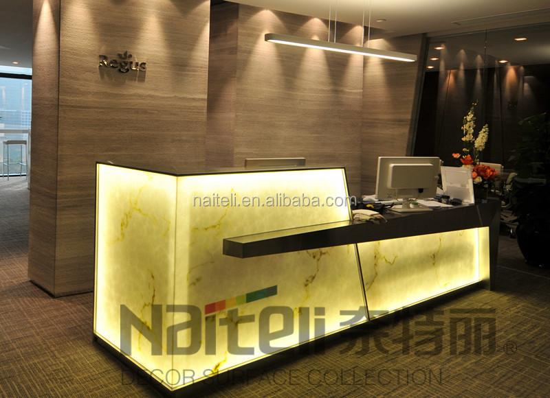 Natural River Stone Resin Panel Bathroom Paneling Buy