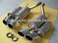 EXHAUST MUFFLER FOR New BMW M5 E60
