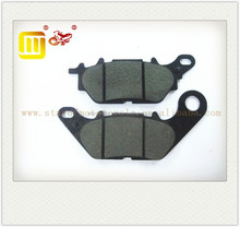 motorcycle brake pad for yamaha motorcycle