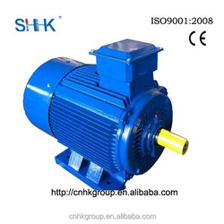 IE2 energy saving motor with latest technology