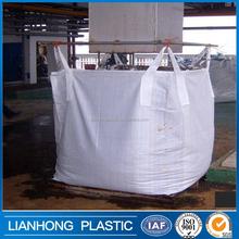 2015 hot selling big air bag for snowboard,raw material pp bulk bag, pp woven fibc bag for packing firewood 1 ton 2 ton