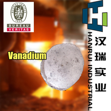HANRUI professional company extract vanadium and produce various vanadium products 1