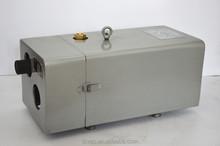 VT4.25 chinese brand oil lubricant cheap vacuum pump parts cheap mini 750w vacuum pump