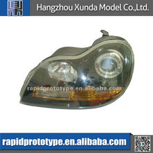Geely CK Car Headlights Drawings Rapid Prototype For Product Development