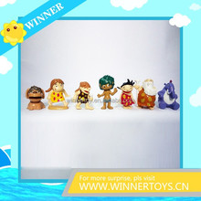 2015 HOT SALE LOVELY small plastic toys figures