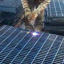 composite i bar type welded corten compound steel grating
