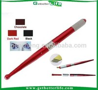 2015 getbetterlife high quality new professional manual eyebrow tattoo pen/microblading embroidery pen/tattoo eyebrow