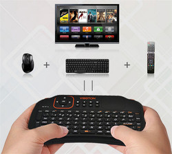 s1air mouse s1 Original 2015 S1 remote 2.4g air mouse for android tv box