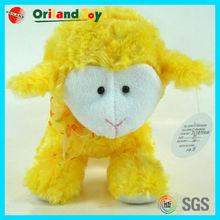 mejor calidad de peluche juguetes ovejas