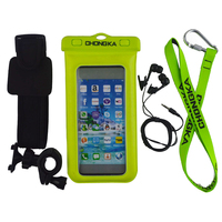 IPX8 Waterproof Bag Case for Mobile Phone