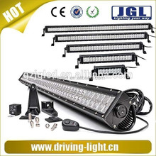 China manufacturer! 50 inch 300W 288w off road Cree led light bar IP68, CE, RoHS