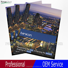 Commercial Productions Booklets Printing