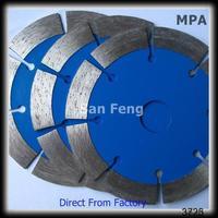 Shine Peak Diamond Tools of diamond cutting blade for asphalt From China