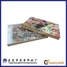 high quality custom 10000 piece jigsaw puzzle wholesale
