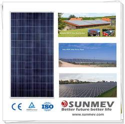 25 years warranty solar panel 300W with best price per watt solar panels