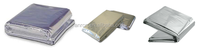Hot selling hot sale disposable space blanket with CE certificate