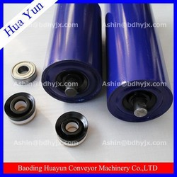 Industry Directly Supply Steel Roller / Plastic Conveyor Roller / Nylon Roller for Belt Conveyor Rollers
