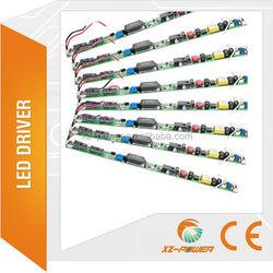 XZ-TP12B China wholesale low comsumption T5 T8 T10 led light Driver