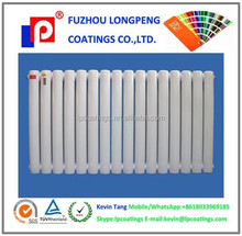 Reliable quality radiator Epoxy powder coating
