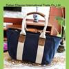 Messenger shoulder casual wholesale canvas bag for women