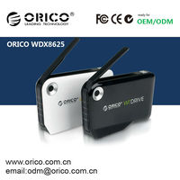 ORICO WDX8625 WiFi WIDRIVE Wireless HDD Enclosure