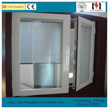 PVC Sliding Window , Double Casement Window,Toilet Window Price 4277