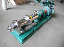 All You Need Berries Mixed Vegetable and Fruit Juice liquid storage tank transfer rotor pump colloid mill grinder