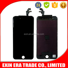 Original Foxconn LCD for iphone 6 plus lcd oem with Touch Screen Digitizer for iphone 6 plus lcd display assembly
