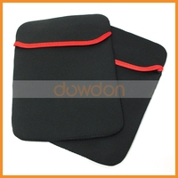 For iPad Pouch Case Neoprene Universal Case for iPad 1 2 3 4