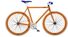nice well bike enterprise single speed bike frame fixie bike for sale SW-700C-C85