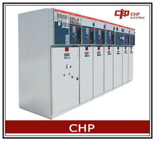 KYN28A-24 Metal-clad LOW VOLTAGE TYPE SWITCH CABINET