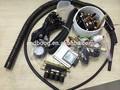 A6+ gnc kits de conversión para partes de automóviles( gnc gas sistema secuencial de china proveedor)