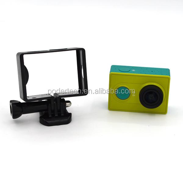 YI camera protective frame