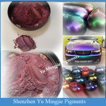 Chameleon Effect Pigment, High Quality Chameleon Pigment,Color Travel Pigment,Chameleon Effect