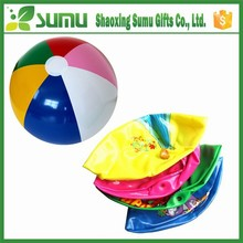 Inflatable PVC promotion beach velcro catch ball game