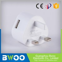Good Prices Latest Design Promotional Gift Cell Phone Charger