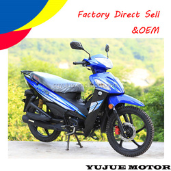 Classic pocket bike mini motorcycle/motos/motor with engine 110cc
