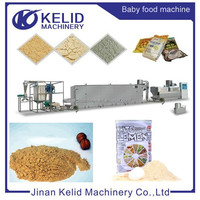2015 Multifunctional new condition Baby food manufacturer