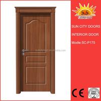 Latest Design Teak wood doors prices SC-P175