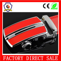 HOT SALE bright-colored belt buckle bright red buckles for belt (HH-buckle-188)