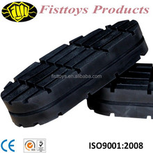 Best OEM and ODM Fisttoys Comfortable Hoof Block Rubber