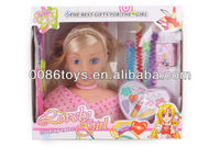 2013 new toys child silicone sex doll