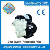 2015 new water pump made in China with control box whole system for farm irrigation