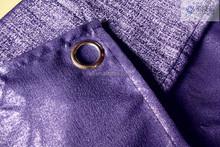 latest european design fabrics 2015new luxury curtain embroidery logo brand weave figure italy silk tie curtain