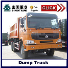 New best price 336hp/10-wheel howo truck for sale