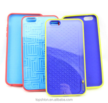 Alibaba Express, New For iPhone 6 Maze Case Game Case Cover, Made in China