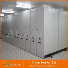 mobile filling shelving storage