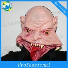 عناصر شريط الوجه أقنعة مطاطية كبيرة الإرهابية شبح قناع الوجه