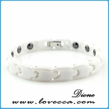 2015 new trend anti-static magnetic bracelet
