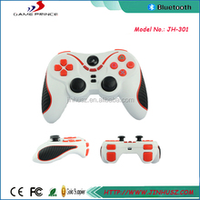 Popular wireless bluetooth game pad control for android and apple device
